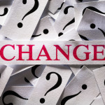 Why We Needed To Change
